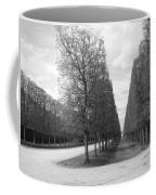 A Break In The Trees Coffee Mug