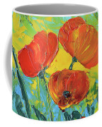 A Breath Of Spring Coffee Mug
