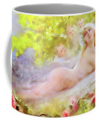A Brides Fantasy Coffee Mug