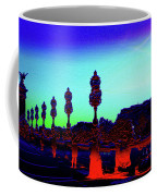 A Bridge Darkly 1 Coffee Mug