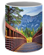 A Bridge To Beauty Coffee Mug