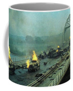 A Bridge Too Far Publicity Photo Number 1 1977 Coffee Mug