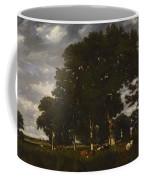 A Bright Day 1840 Coffee Mug