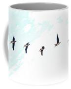 A  Bright Fight Coffee Mug