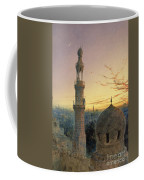 A Call To Prayer Coffee Mug