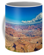 A Canyon Grand Coffee Mug