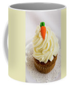 A Carrot Muffin Coffee Mug