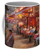 A Cena In Estate Coffee Mug
