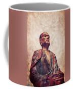 Buddha 5 Coffee Mug