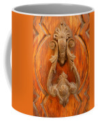 A Charming Entrance Coffee Mug
