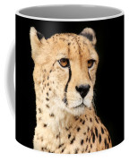 A Cheetah Named Jason Coffee Mug