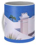 A Chimney At Tucker's Point, Bermuda Coffee Mug