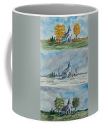 A Church For All Seasons Coffee Mug