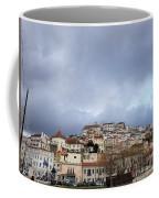 A City Portrait  Coffee Mug