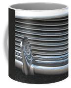 A Clean Grill Coffee Mug