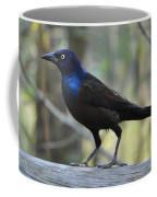 A Clever Thief Coffee Mug