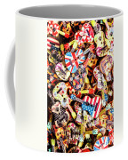 A Colour Instrumental Coffee Mug