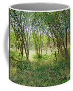 A Country Morning Coffee Mug
