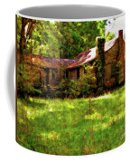 A Country Place Coffee Mug