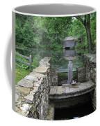 A Covered Bridge Coffee Mug