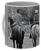 A Cowboys Life Coffee Mug
