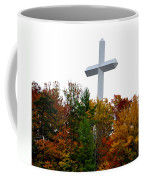 A Cross In Tennessee Coffee Mug