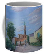 A Cypriot Village Coffee Mug
