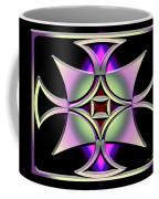 A Dark Splash Of Color 41 Coffee Mug