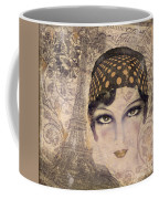 A Date With Paris Coffee Mug