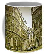 A Day In London Coffee Mug