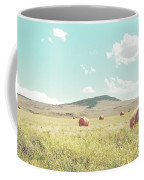 A Day In The Fields Coffee Mug
