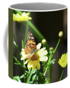 A Day Of Daisies Coffee Mug