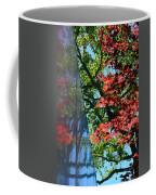 A Day Of Reflection Coffee Mug