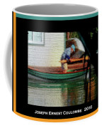 A Day On The Water Coffee Mug