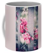A Delicate Spring Coffee Mug