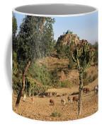 A Biblical Landscape Coffee Mug