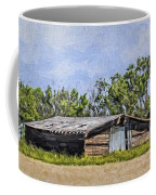 A Deserted Farm Coffee Mug