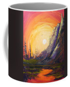 A Different Look Coffee Mug