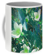 A Different Shade Of Blue Coffee Mug