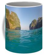 A Dip In Maya Coffee Mug