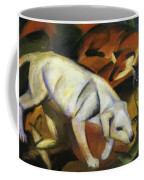 A Dog 1912 Coffee Mug