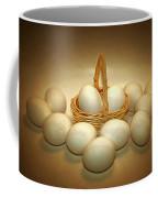 A Dozen Eggs II Coffee Mug