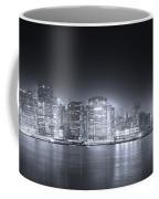 A Dream Of Manhattan Coffee Mug