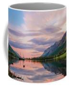 A Dreams Reflection Coffee Mug
