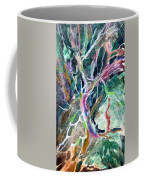 A Dying Tree Coffee Mug