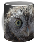 A Eye On You Coffee Mug