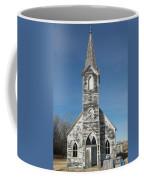 A Fading Angel Coffee Mug