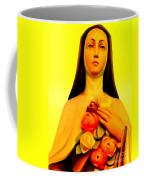 A Faithful Habit Coffee Mug