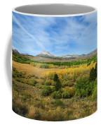 A Fall Day In The Sierras Coffee Mug