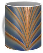 A Fan Of Art Deco Coffee Mug